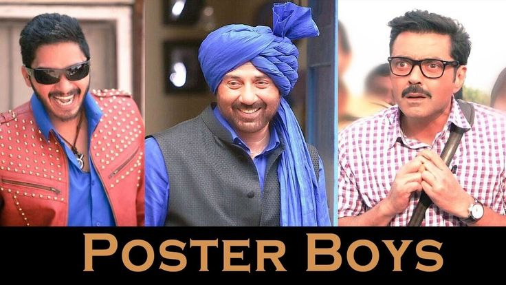 Download Poster Boys 2017 Torrent Movie full HD 720P free from Hindi Torrent Movies Download. Latest Bollywood Film Poster Boys 2017 Torrent Movie Download. Poster Boys 2017 Hindi Torrent Movie can be watched online or download on your PC, Android Phone, smart phone and all other media connected devices. 143torrent.com furnish you HD 2017 Bollywood Torrent ...