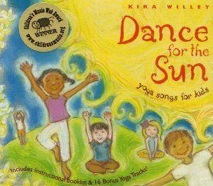 Amazon.com: Dance for the Sun: Kira Willey: Music
