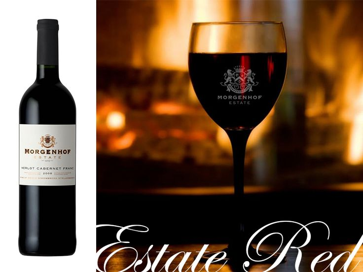 Come and enjoy a glass of red by the fire - A rich dark ruby coloured wine lures you to a complex nose full of intense black cherry, mulberry and mixed spice. These enticing flavours follow through on a supple soft palate. Have you tried our Estate Merlot / Cabernet Franc?