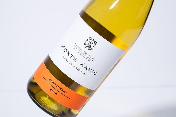 Monte Xanic on Behance