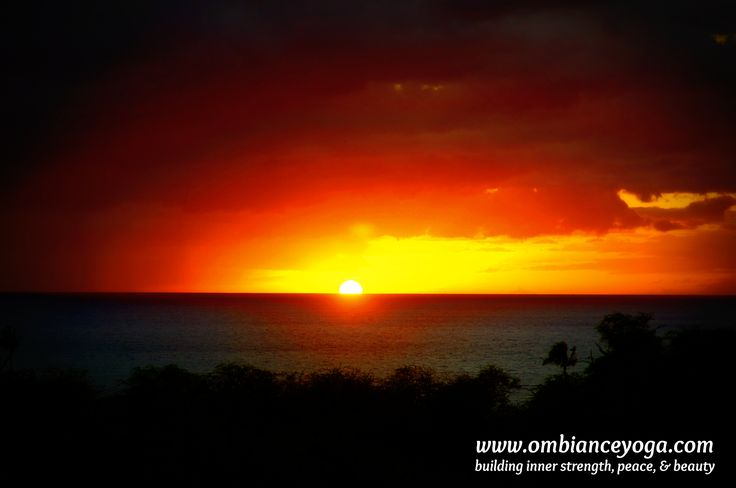 Waimea - Maui, Hawaii