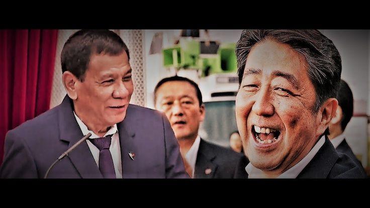 FUNNY SPEECH Ni TATAY DIGONG DUTERTE SA JAPAN !
