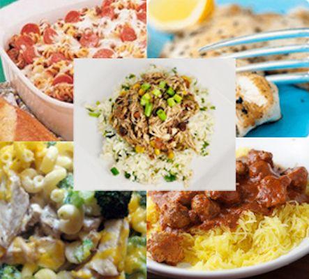 Skinny Mom Meal Plan: Week 3   Skinny Mom   Where Moms Get the Skinny on Healthy Living