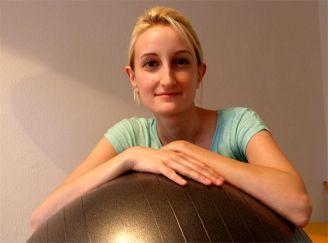 Janette Urban | Physiotherapie Balance Dresden