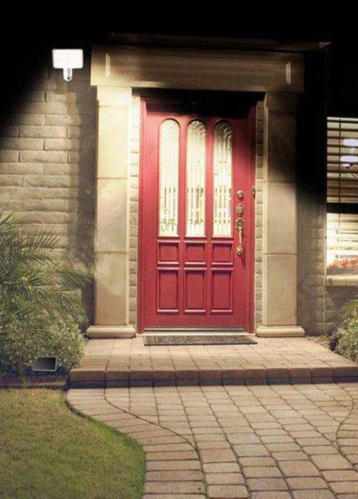 Astonishing Outdoor Security Lights for Homes