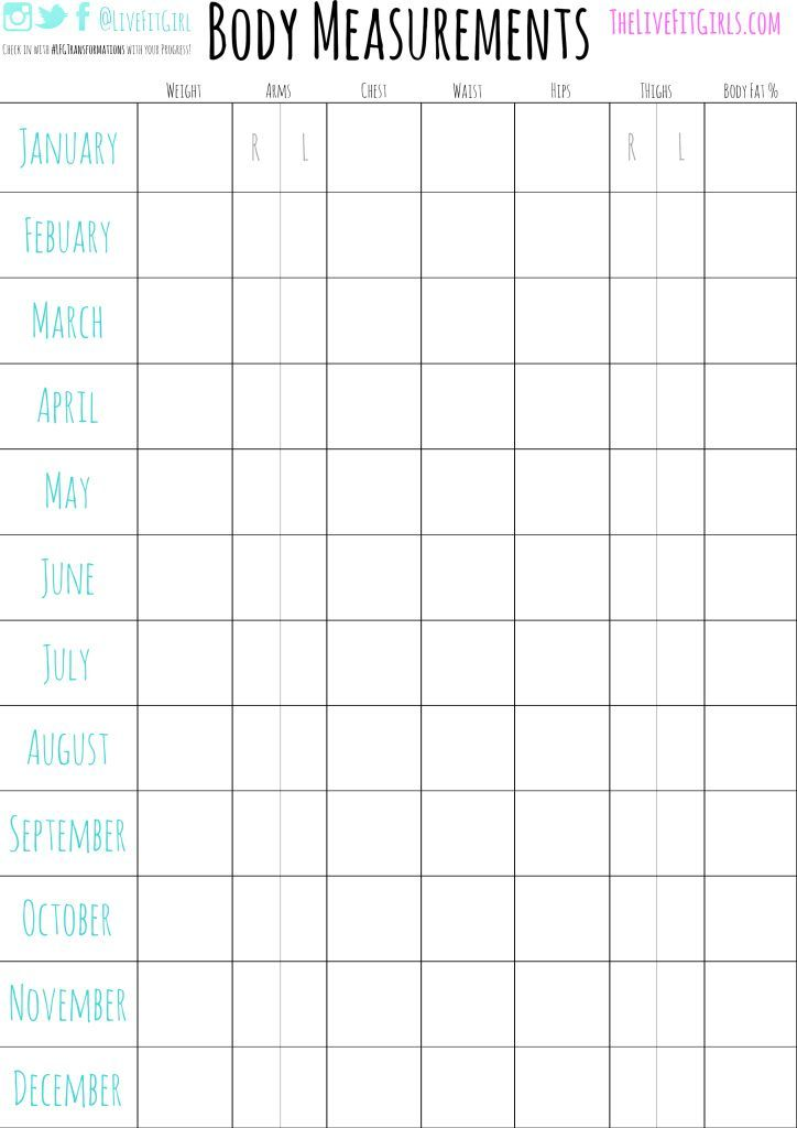 Best 25+ Body measurement chart ideas on Pinterest | Online ...