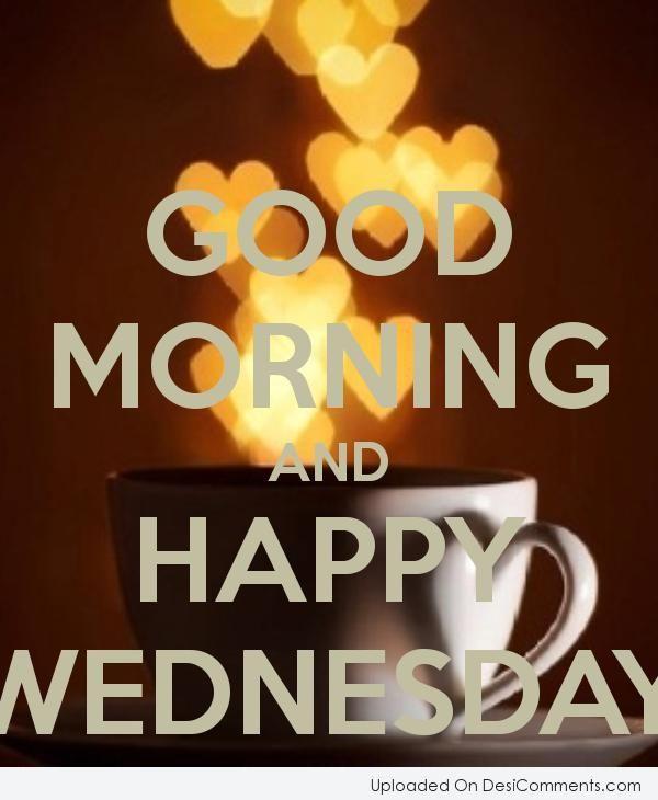 Happy Wednesday ❤
