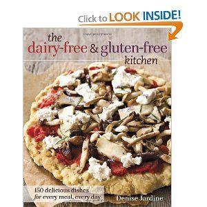 dairy-free! gluten-free!