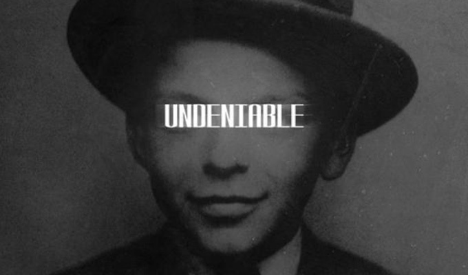 New Mix Tape from upcoming rapper Logic - Young Sinatra.