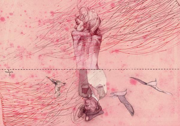 Illustrations by Maria Carolina Ramirez Alvarez   Cuded