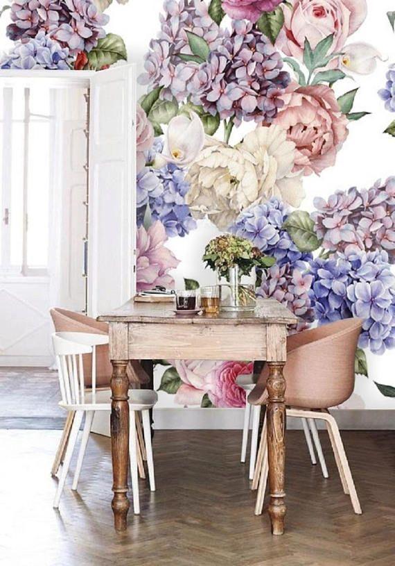 49 best bedruckte Tapeten images on Pinterest Backdrop ideas - tapete für die küche