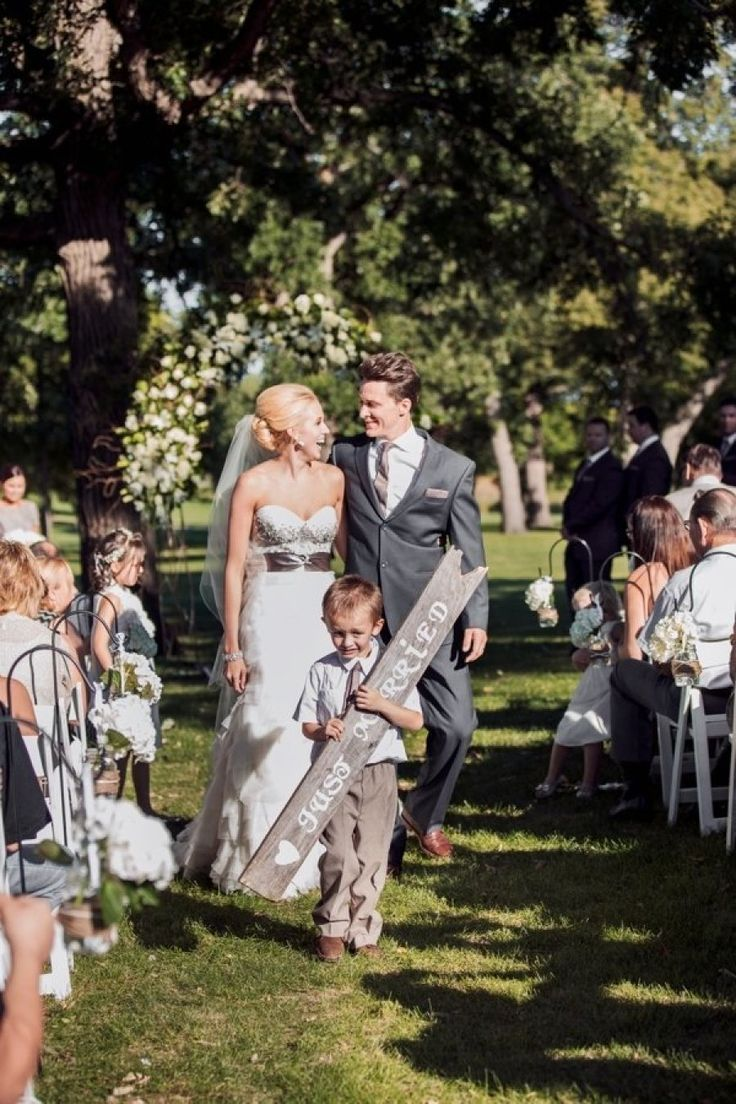 North Dakota Wedding from Autumn Wilson Photography