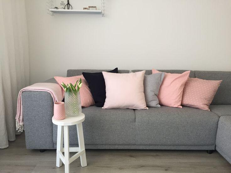 Kleur je huis in pastel met de nieuwe wooncollectie van hema
