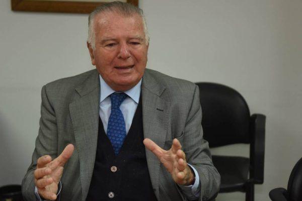 Ferreres estima que la crisis brasileña afectará la industria argentina
