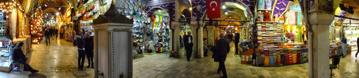 Mi Viaje a las Ítacas: TURQUÍA I. La ciudad de las mil y una Noches. Istambul.