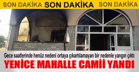 YENİCE MAHALLE CAMİİ YANDI  http://www.cubukpost.com/cubuk_yenice_camii_yandi_haber3843.html