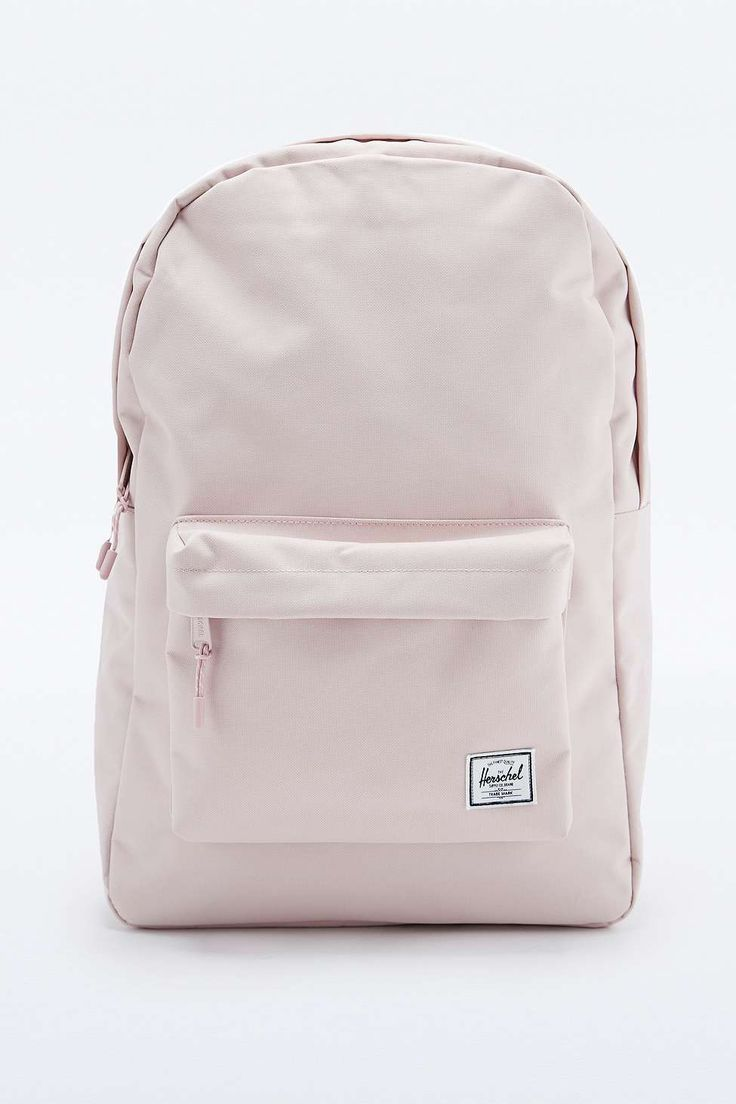 UO Exclusive Herschel Supply co. Rose Smoke Classic Backpack