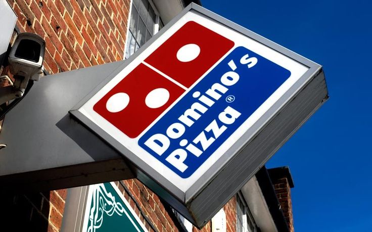 Congratulations to our long term client Domino's Pizza UK for achieving double digit sales growth, happy to be a part of their successful journey. For details on our products & services,log on to : www.121systems.com or give us a call at 0345 603 1703.
