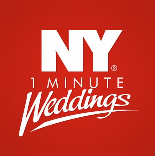 Elopement packages we offer save your time and money in NY.