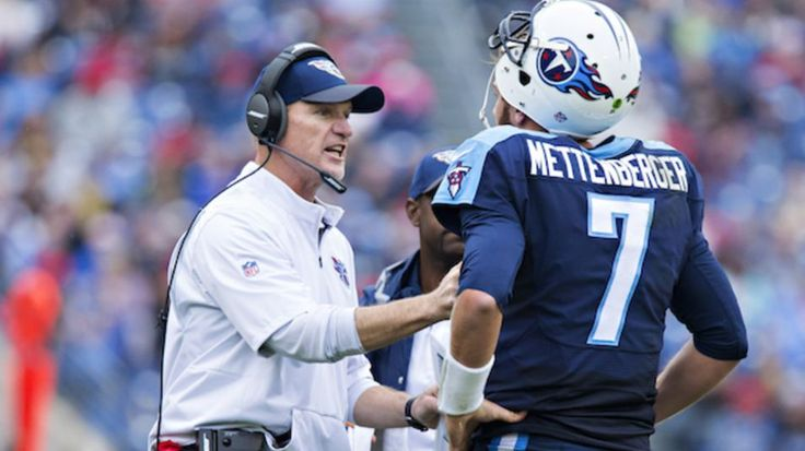 Titans fired Ken Whisenhunt for not protecting quarterbacks   FOX Sports