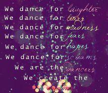 Inspiring picture ballet, dance, dance for, dancers, dreams.
