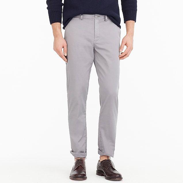 929f97985df4b4 men's 770 straight-fit lightweight garment-dyed stretch chino - men's pants