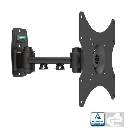 "EZ Mounts - Full Motion Tilt Swivel Articulating TV Wall Mount Bracket With Removable Face Plate for EZ On-Off Installations Prefect for Trailers, RV's Campers, Fit's most 19"" 22"" 26"" 32"" 36"" 37"" 39"" 40""42"" inch Vesa Compliant 200mm LED LCD Plasma TV, fits any Vesa Pattern 200 x 200 mm / 200 x 100 mm / 100 x 100 mm / 75 x 75 mm 50 x 50 mm Universal fit for Samsung, Sony, Sharp, TLC, Panasonic, LG, - https://plus.google.com/101922052433705331575/posts/WQv1aYk1i8X"
