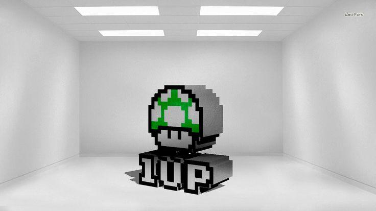 1up 3D