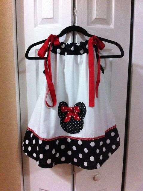 So cute! Will make for future Disney trip when I have a little girl. Moms sewing is so fun and original, you develop a bond with her, she will be making so many of her own clothes, My daughter learned to sew at the age of three.