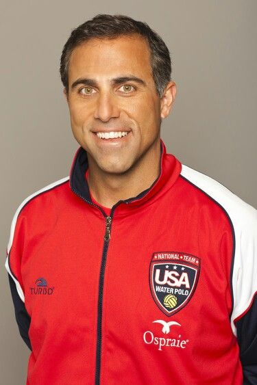 ADAM KRIKORIAN: Head Coach of USA Team