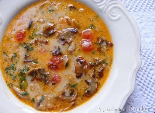 Zupa Krzycha
