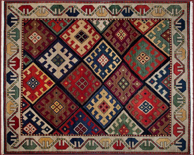 Джраберд | Karabakh Carpet