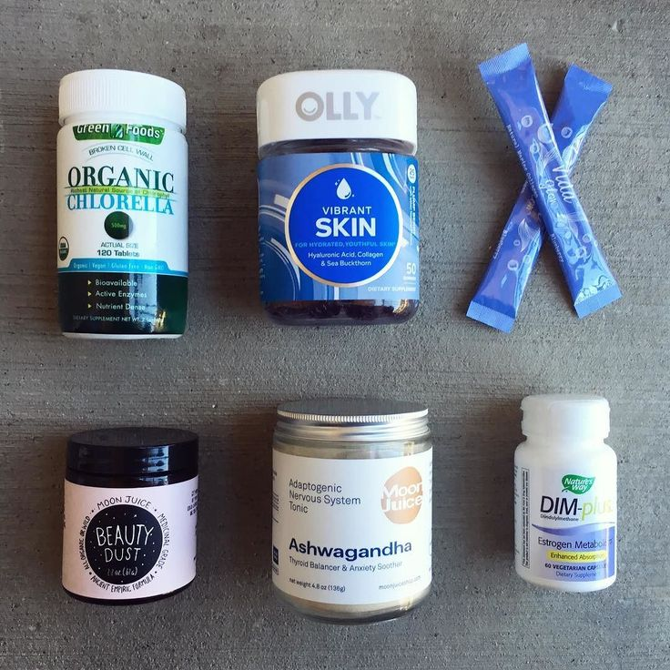 Just a few new natural supplements I've been testing out lately! Chlorella is great for detoxing the body & fighting off skin aging. Olly Beauty gummies help with hair skin & nail health. Vids Glow offers up marine collagen. Beauty Dust has nutrients such as schizandra to help heal & soothe skin and calm nerves. Ashwaghanda is great for balancing hormones and Dim- Plus is great for metabolizing estrogen and keeping the body running healthily. What's in your beauty supplement arsenal?…