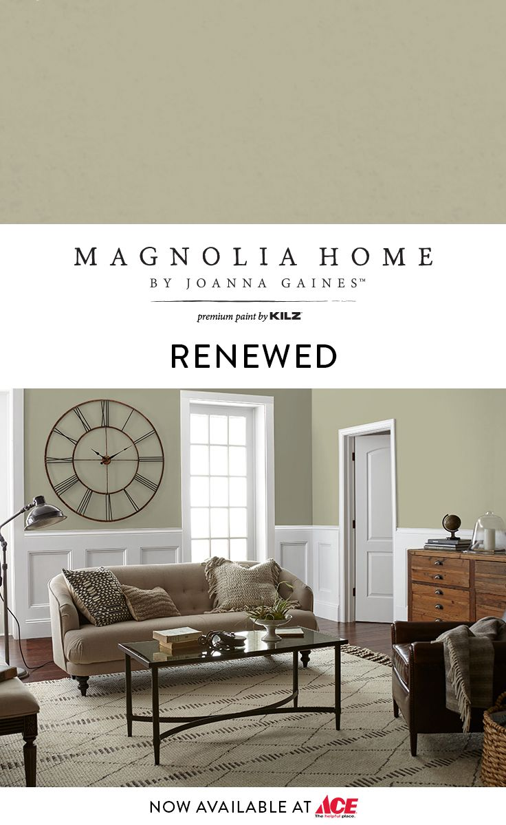 Deciding What Paint Color To Choose Get Inspired By Our Collection Of Magnolia Home Paint Paint Colors For Living Room Magnolia Homes Paint Living Room Paint
