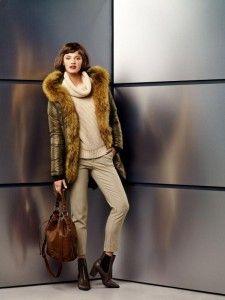 Modne kurtki puchowe z jesienno-zimowej kolekcji OCHNIK - ModaiJa