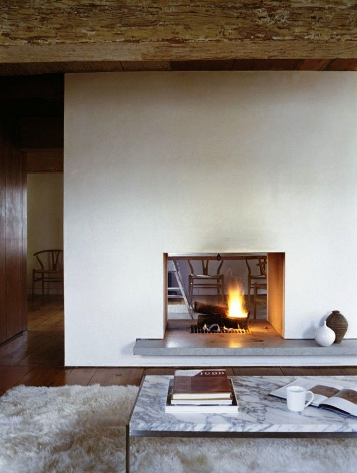Fireplace Design starting a fire in a fireplace : 7 best Open-fire images on Pinterest