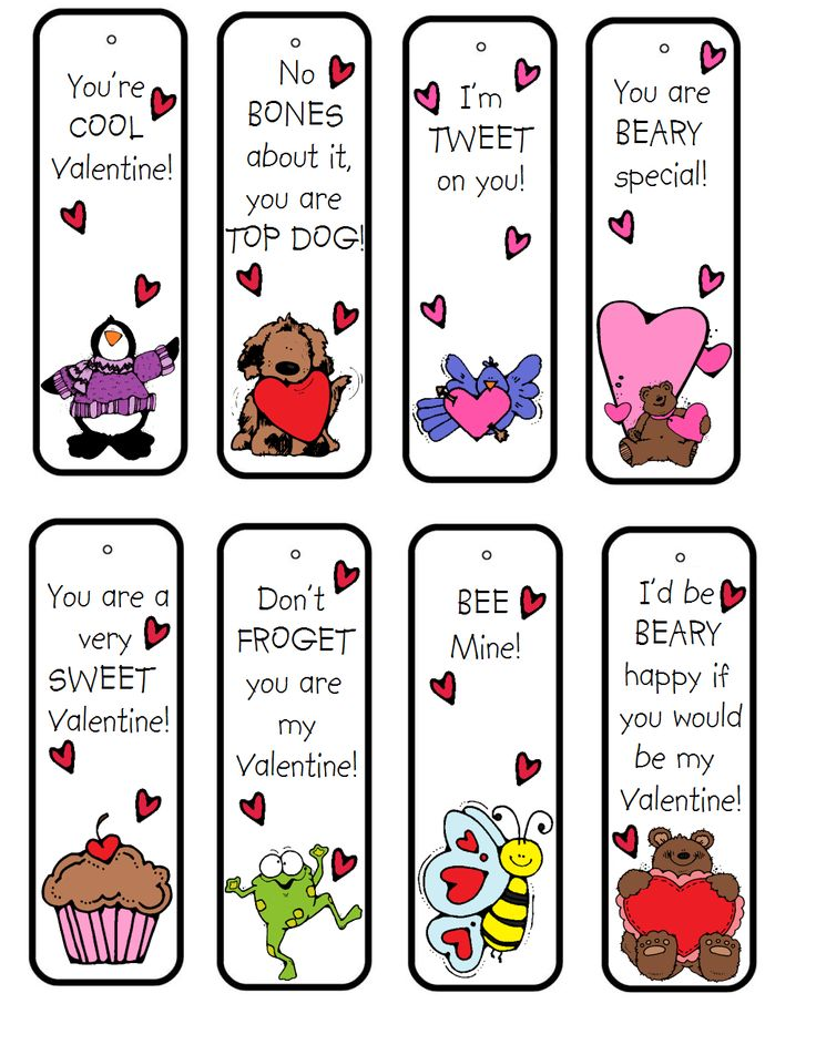 Best 25+ Printable valentine bookmarks ideas on Pinterest Pto - free printable templates for teachers