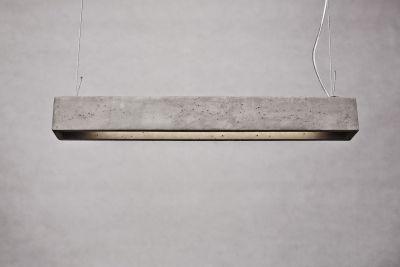 lampa BETONÓWA // Natural Born Design
