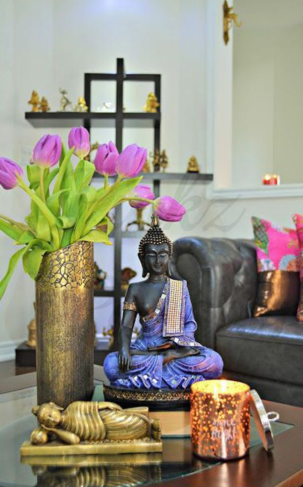 35 Simple And Elegant Asian Decor Ideas Buddha Home Decor