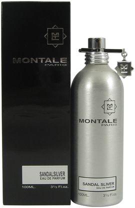 Оригинальная парфюмерия Montale SandalSliver для женщин. Монталь SandalSliver по низкой цене. Отзывы покупателей.