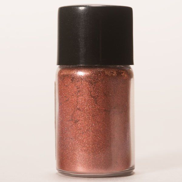 Рассыпчатые #тени для век #NYX #Loose #Pearl #Eyeshadow 24 #Penny - #PerfettoME