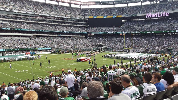 philadelphia eagles vs. new york jets