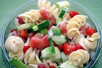 I add diced onions also. So fresh especially if made with fresh veggies from the farmers market or your garden!: Veg Recipes, Farmers Market, Recipes Playlist, Top Recipes, Farmers' Market, Garden, Vegetable Recipes