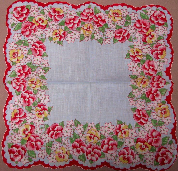 1000 images about hankie dorey on pinterest vintage handkerchiefs