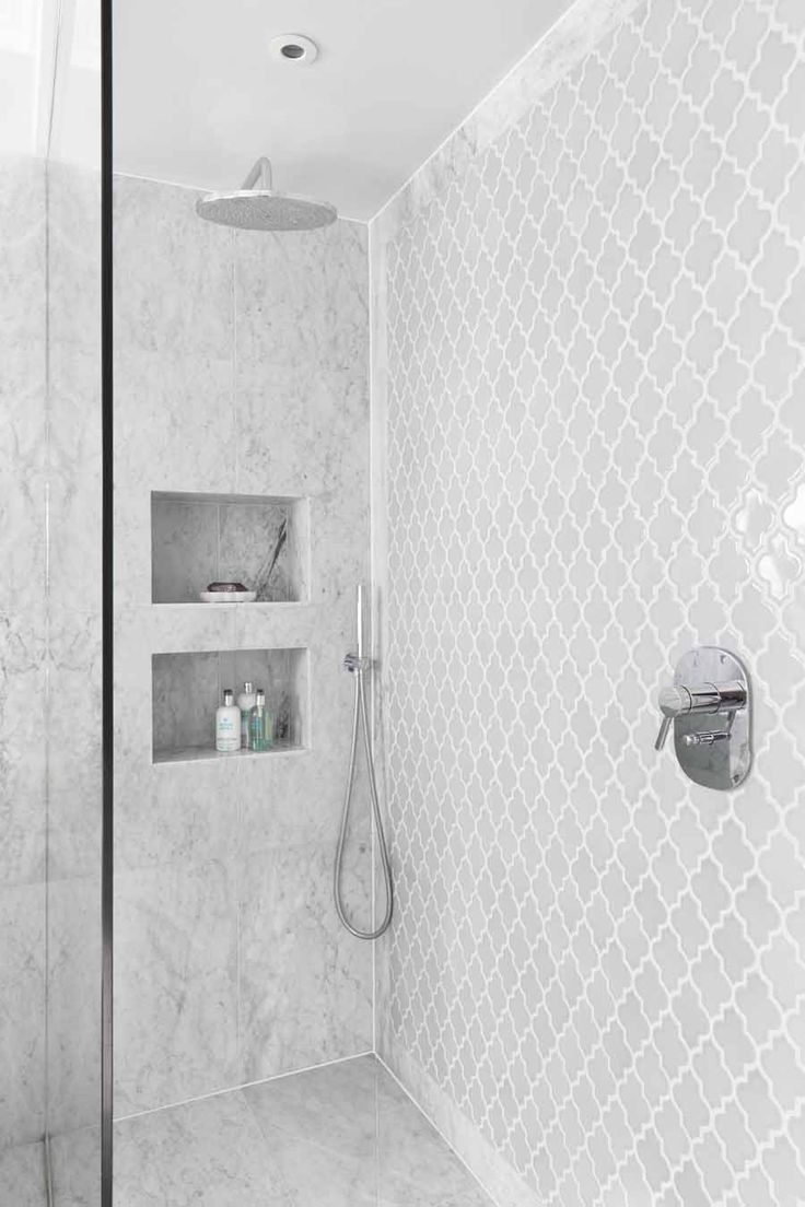 Master ensuite bathroom a serene home pinterest for Master bathroom ensuite