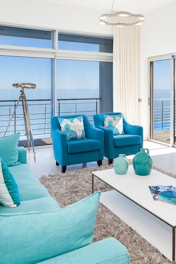 STRAND-VILLA SALEMA I | PORTUGAL - Luftiges Ferienhaus direkt am Meer an der Algarve mit spektakulärer Aussicht