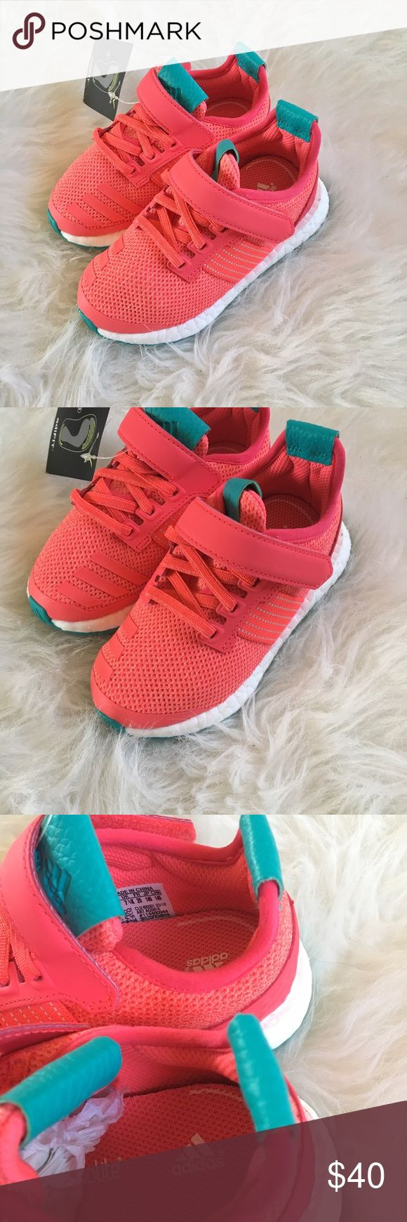 Adidas Pure Boost ZG Orange Glow 8K Purchased for my niece in 2 sizes and she bypassed the size 8 straight away. Fit true to size. adidas Shoes Sneakers
