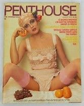 Image result for 1974 penthouse magazine covers