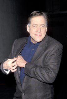 Earl Hindman  (1942 - 2003)  as Wilson Wilson Jr. On Home Improvement