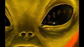 Ovnis 2015 El Proyecto Majestic 12 ¿Esta Relacionado con el Extraterrestre de Roswell?